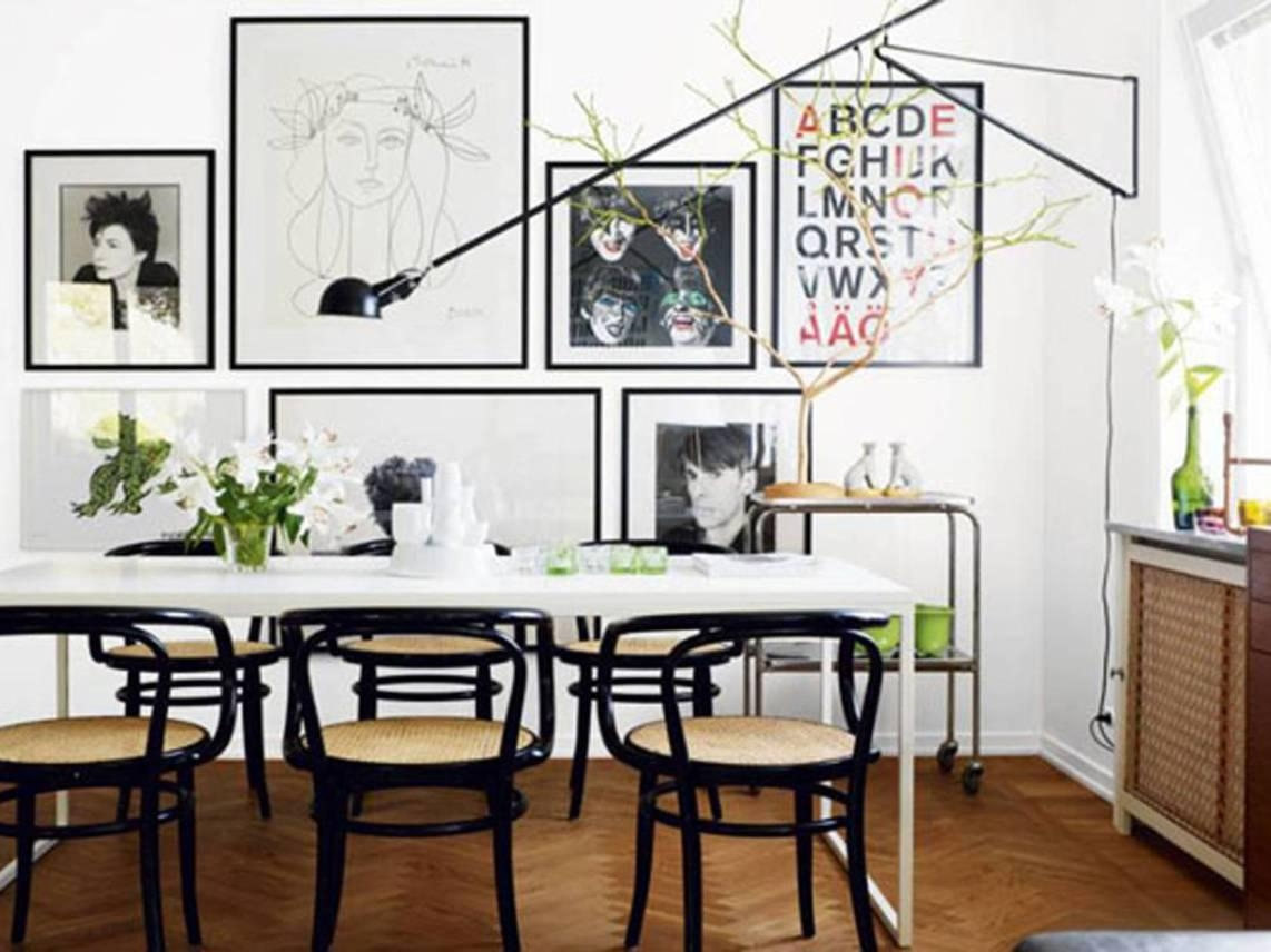 Dining Room : Interesting Wall Decor For Dining Room Awesome Regarding Art For Dining Room Walls (View 14 of 20)