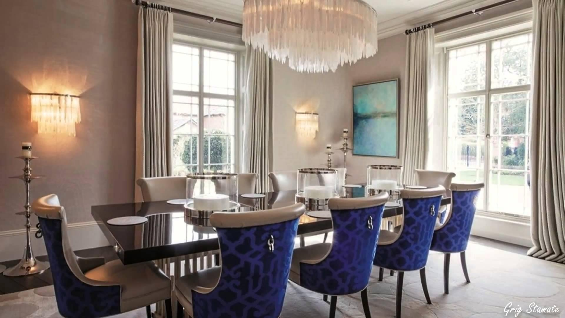 Dining Room Wall Art Ideas – Home Interior Design Ideas Regarding Formal Dining Room Wall Art (View 19 of 20)