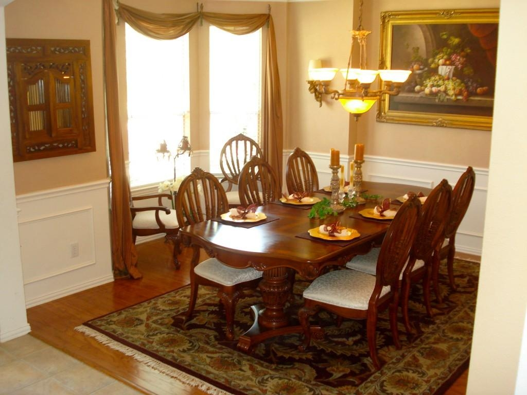 Dinning Rooms Formal Dining Amazing Dining Room Decor Ideas Throughout Formal Dining Room Wall Art (View 13 of 20)
