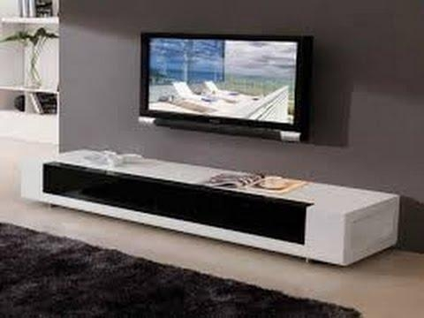 Diy Modern Tv Stand | Diy Ideas, Home Ideas, Modern Style, Tv Regarding 2017 Modern Tv Stands (Image 11 of 20)