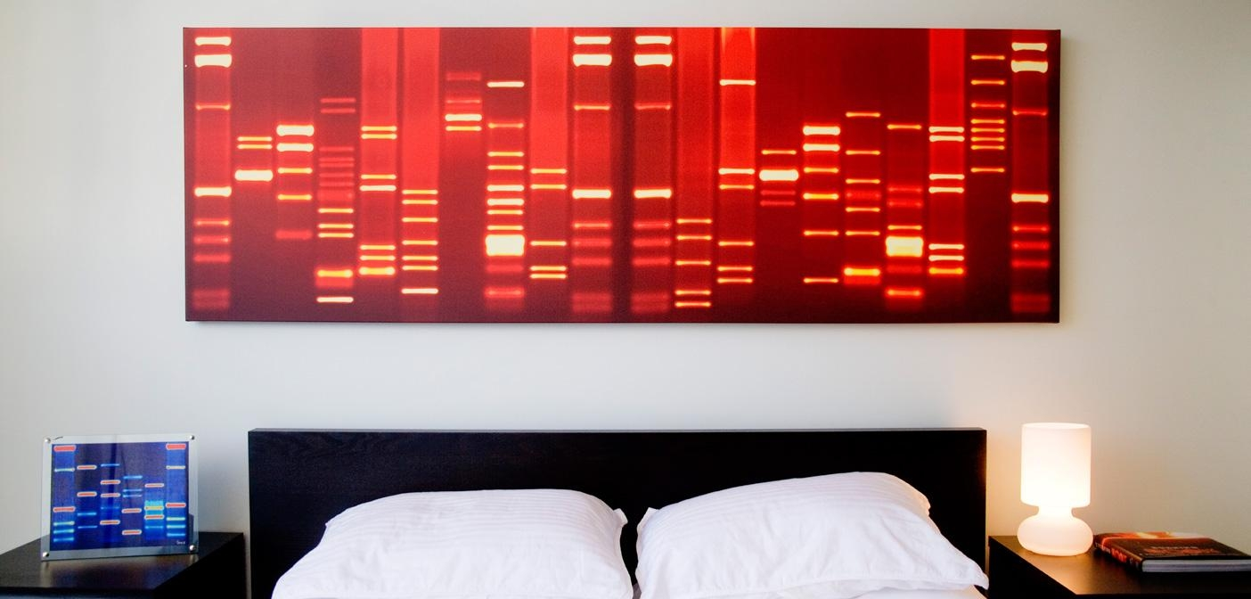 Dna Wall Art – All Cool And New Pertaining To Dna Wall Art (View 4 of 20)