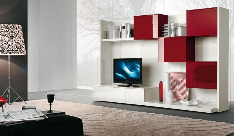 Download Tv Case Design | Home Intercine Within Best And Newest Modern Lcd Tv Cases (Image 7 of 20)