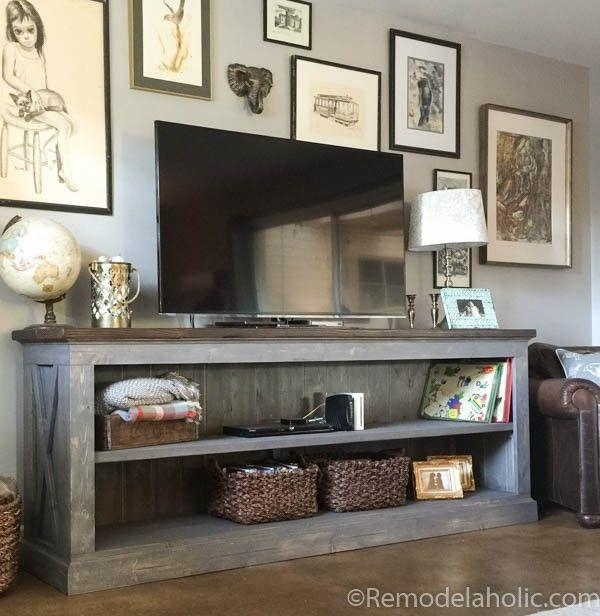 Download Tv Stand Ideas | Buybrinkhomes Regarding Best And Newest Skinny Tv Stands (Image 10 of 20)