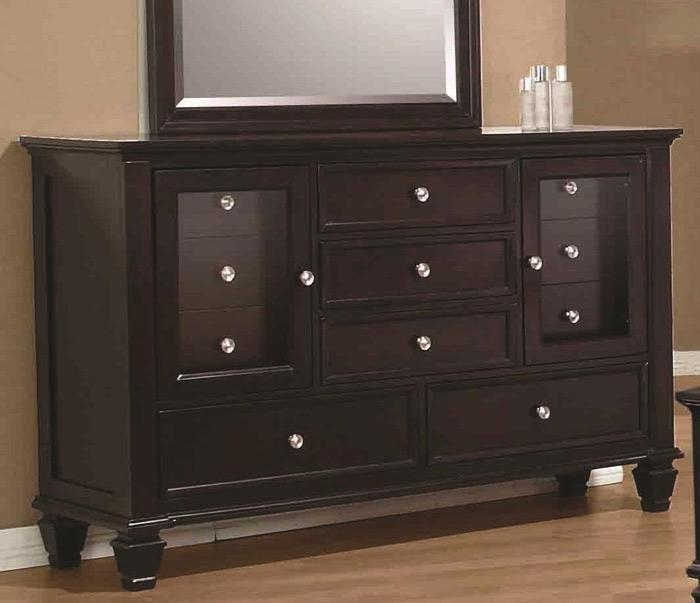 Dressers Design Inspiration : Lots Material Designs Colors In Current Dresser And Tv Stands Combination (View 3 of 20)