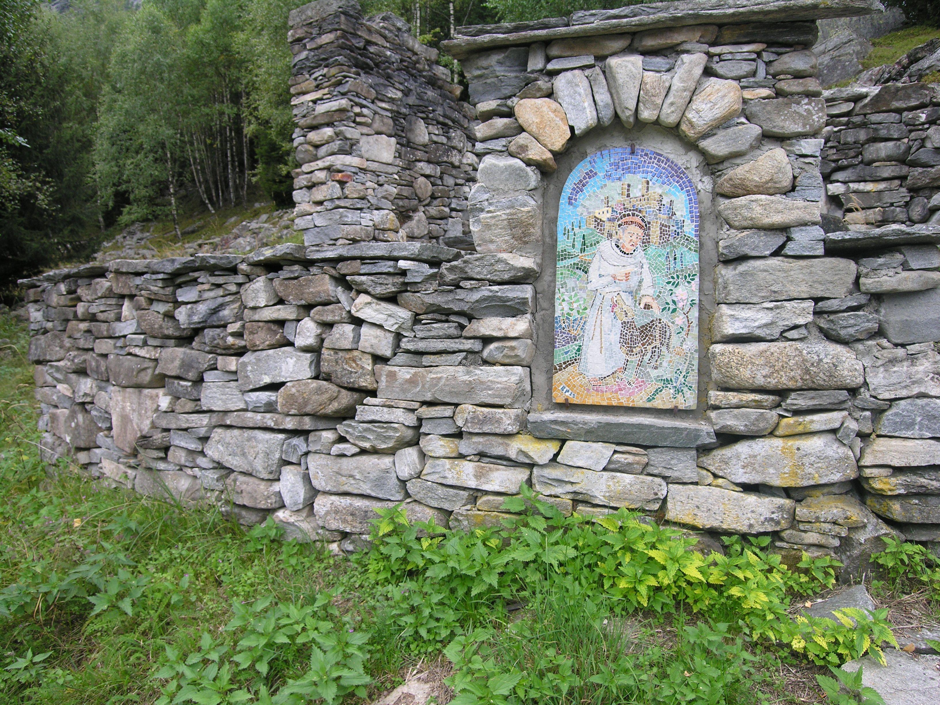 Dry Stone | Wikidwelling | Fandom Poweredwikia With Regard To Italian Stone Wall Art (Image 11 of 20)