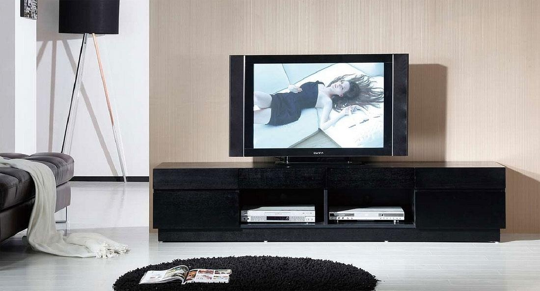 Dstc01 Modern Contemporary Tv Cabinet | Tv Stands With Newest Tv Stands Cabinets (Image 12 of 20)