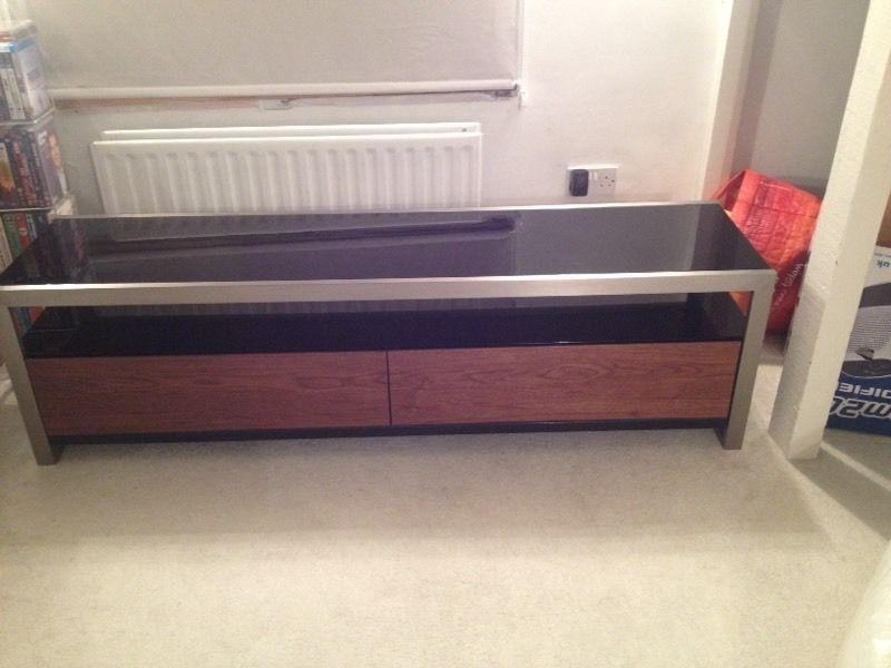 Dwell Large Nova Tv Stand | In Clapham Common, London | Gumtree For Recent Dwell Tv Stands (View 11 of 20)