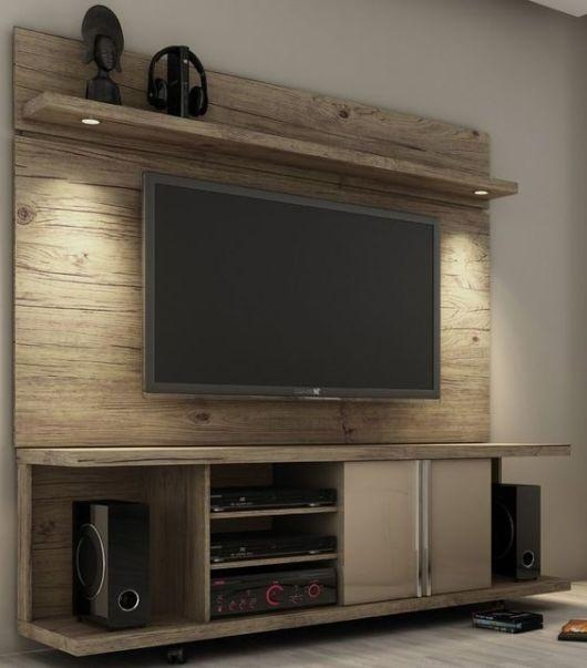 Dwell Of Decor: 30 Creative And Easy Diy Tv Stand Ideas From Old Regarding 2018 Dwell Tv Stands (Image 5 of 20)