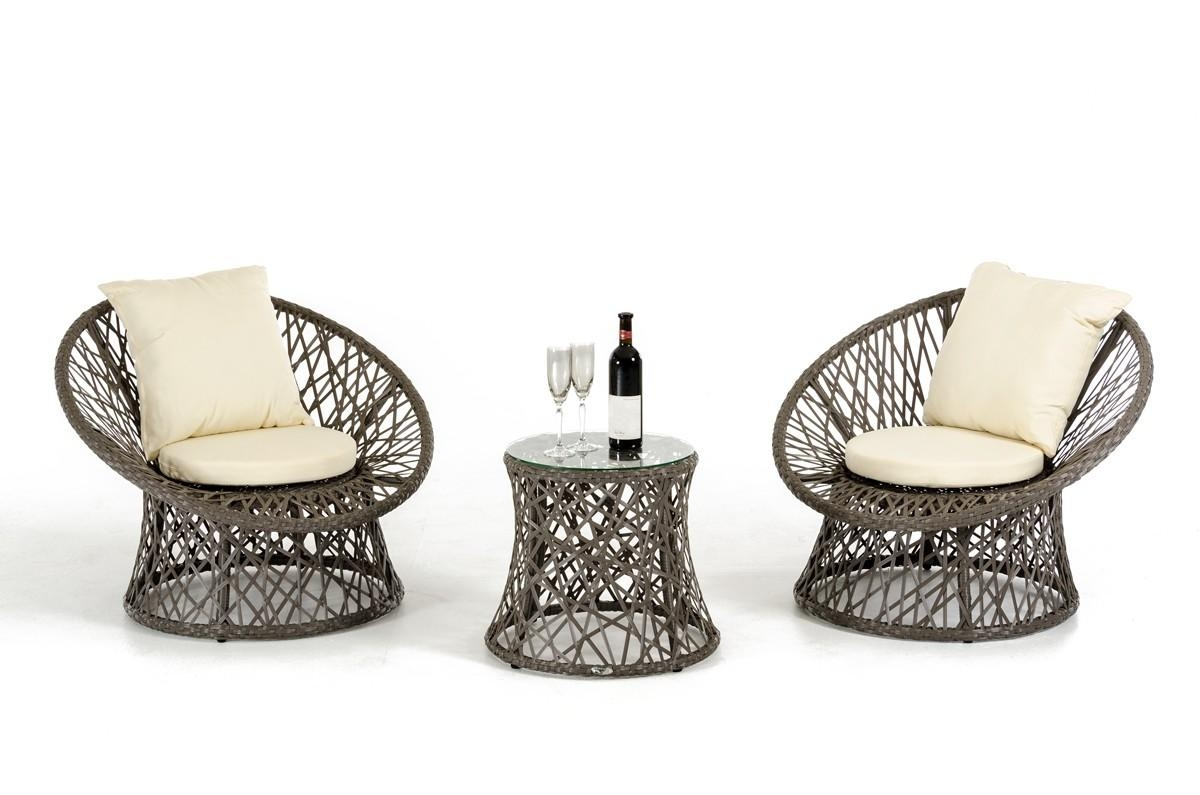 Easy Tips To Take Care Of Modern Rattan Furniture – La Furniture Blog Inside Modern Rattan Sofas (View 18 of 23)