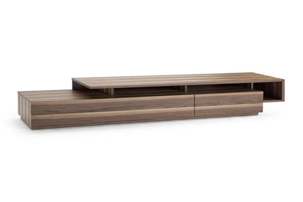 Editions W005 Putigano Low Tv Stand Intended For Best And Newest Long Low Tv Cabinets (Image 11 of 20)