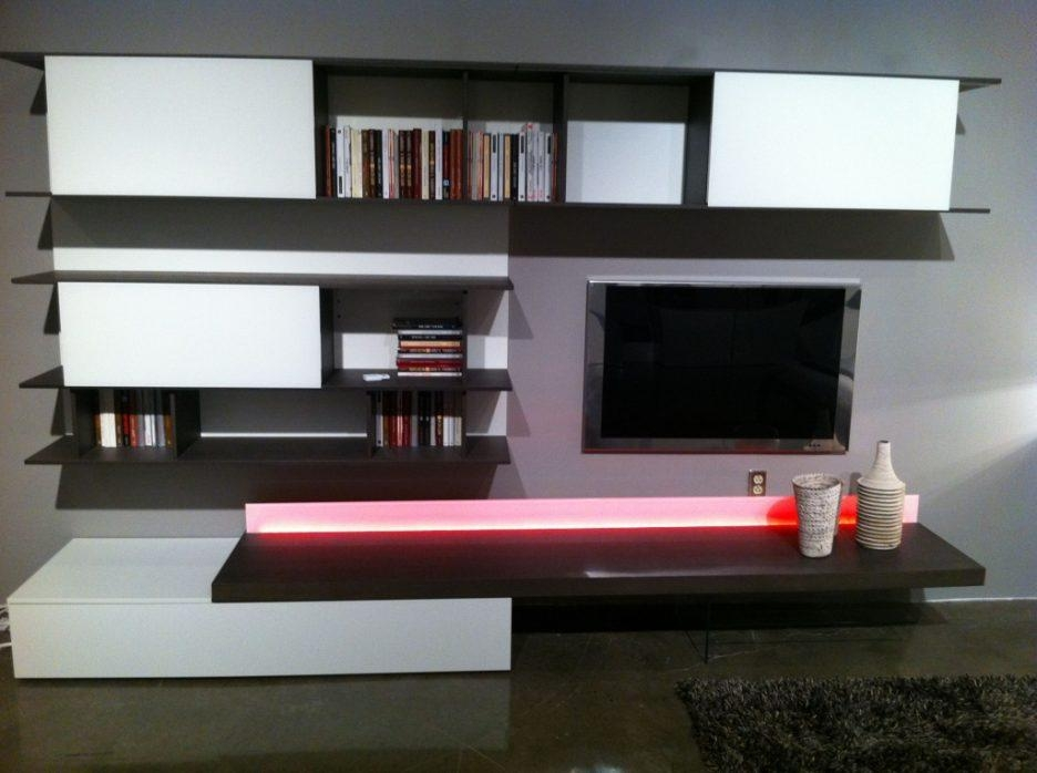 Elegant Interior And Furniture Layouts Pictures : Best 20 Tv Stand With Most Current Trendy Tv Stands (View 17 of 20)