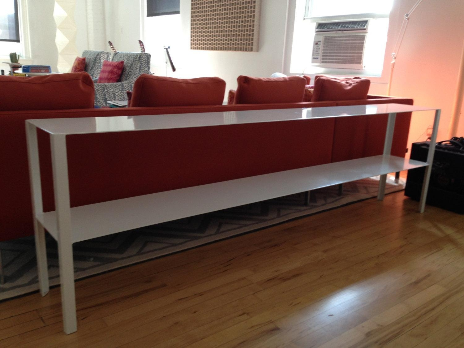 Elegant Narrow Sofa Table 33 In Modern Sofa Inspiration With In Narrow Sofa Tables (View 17 of 23)