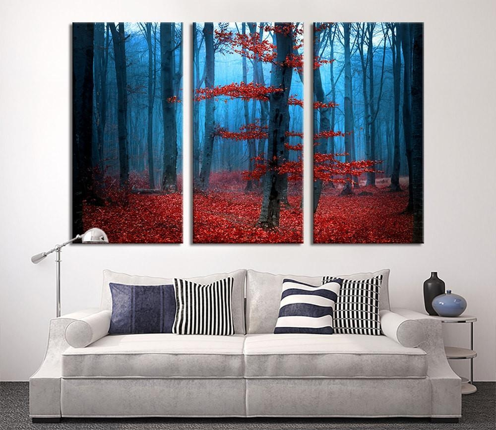 17 Best Ideas About Large Wall Art On Pinterest: 20 Ideas Of Very Large Wall Art