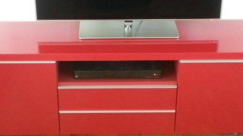 English Forum Switzerland – View Single Post – Ikea Tv Stand For Most Popular Red Tv Cabinets (Image 10 of 20)
