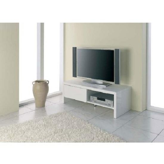 Enjoy Your Tv Shows And Moviesadopting These 12 Small White Tv In 2018 Small White Tv Stands (Image 3 of 20)