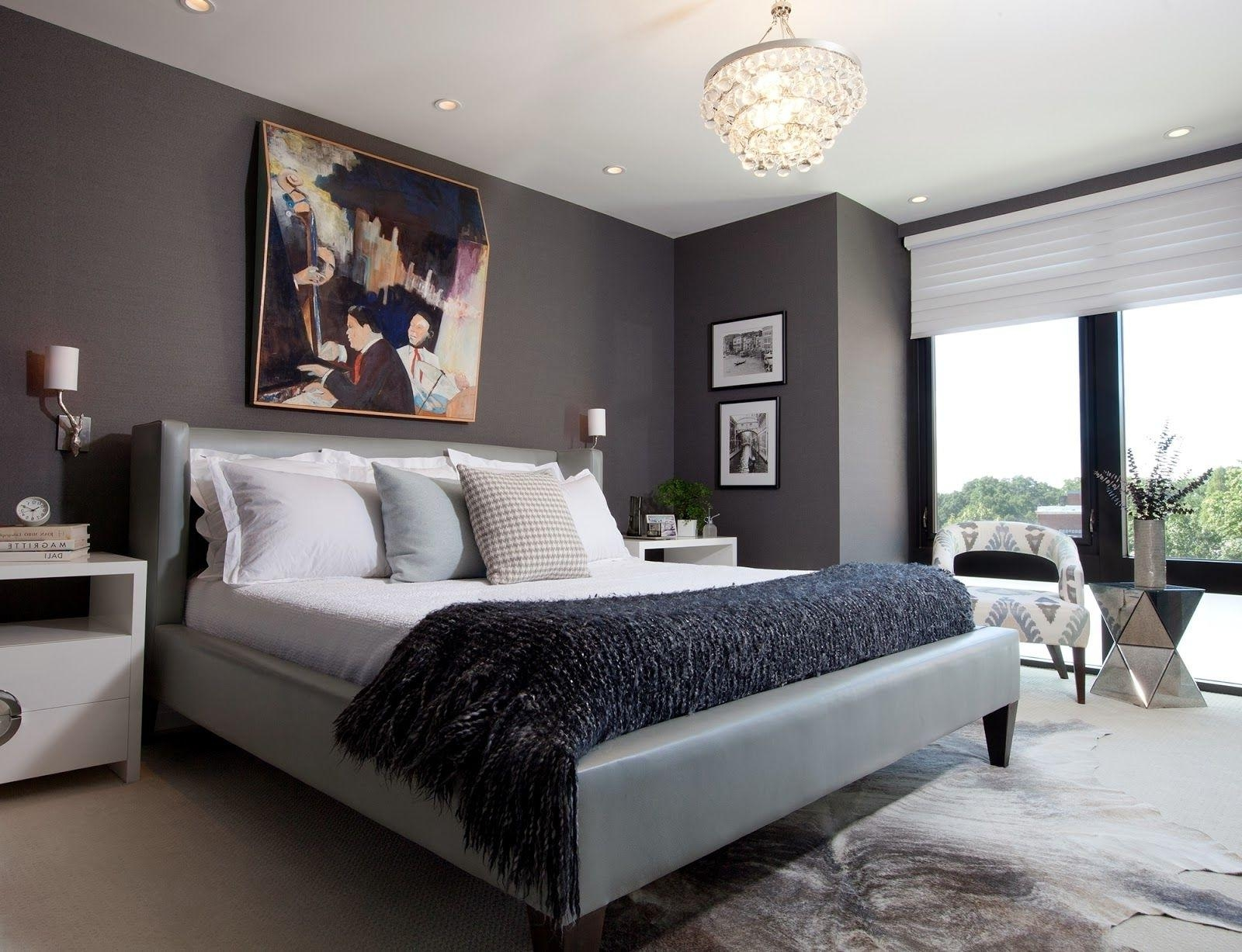 Featured Photo of Wall Art For Mens Bedroom