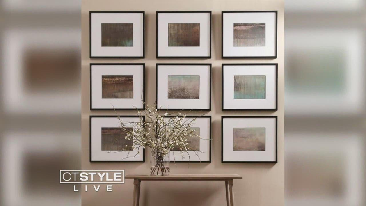 Featured Photo of Ethan Allen Wall Art