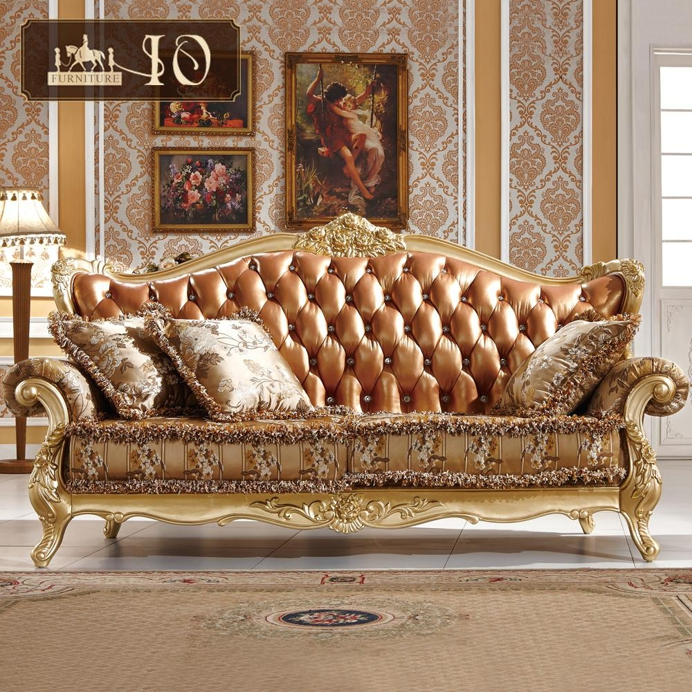 Featured Image of European Leather Sofas