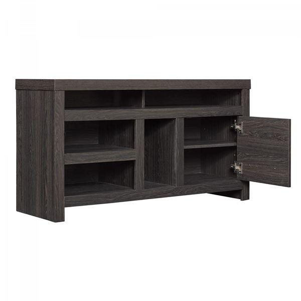 Everson Tv Stand With Gaming Console Storage *d | Tc48 6356 Pw07 With Regard To Latest Storage Tv Stands (View 17 of 20)