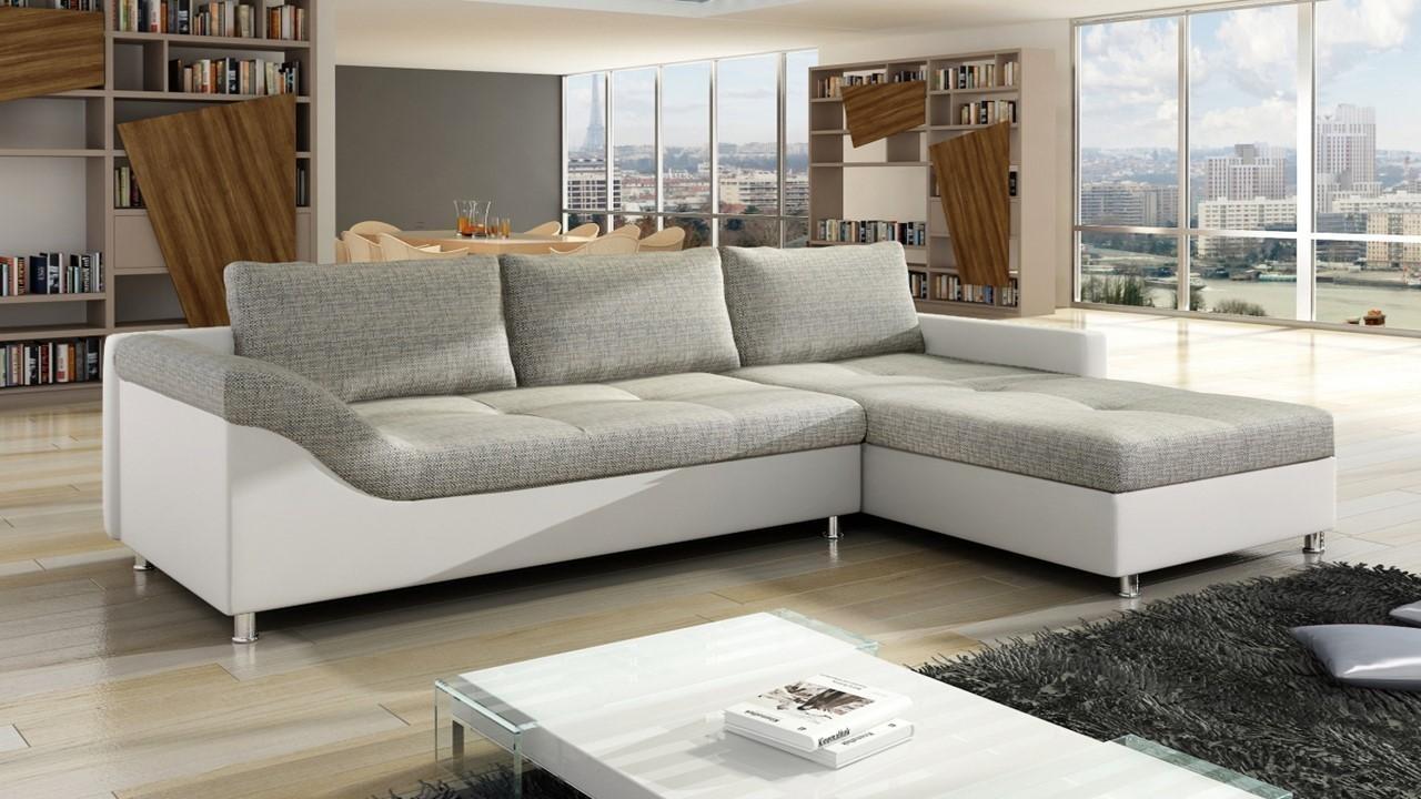 Fabric Corner Sofa Sets – Revistapacheco For Unique Corner Sofas (Image 6 of 21)