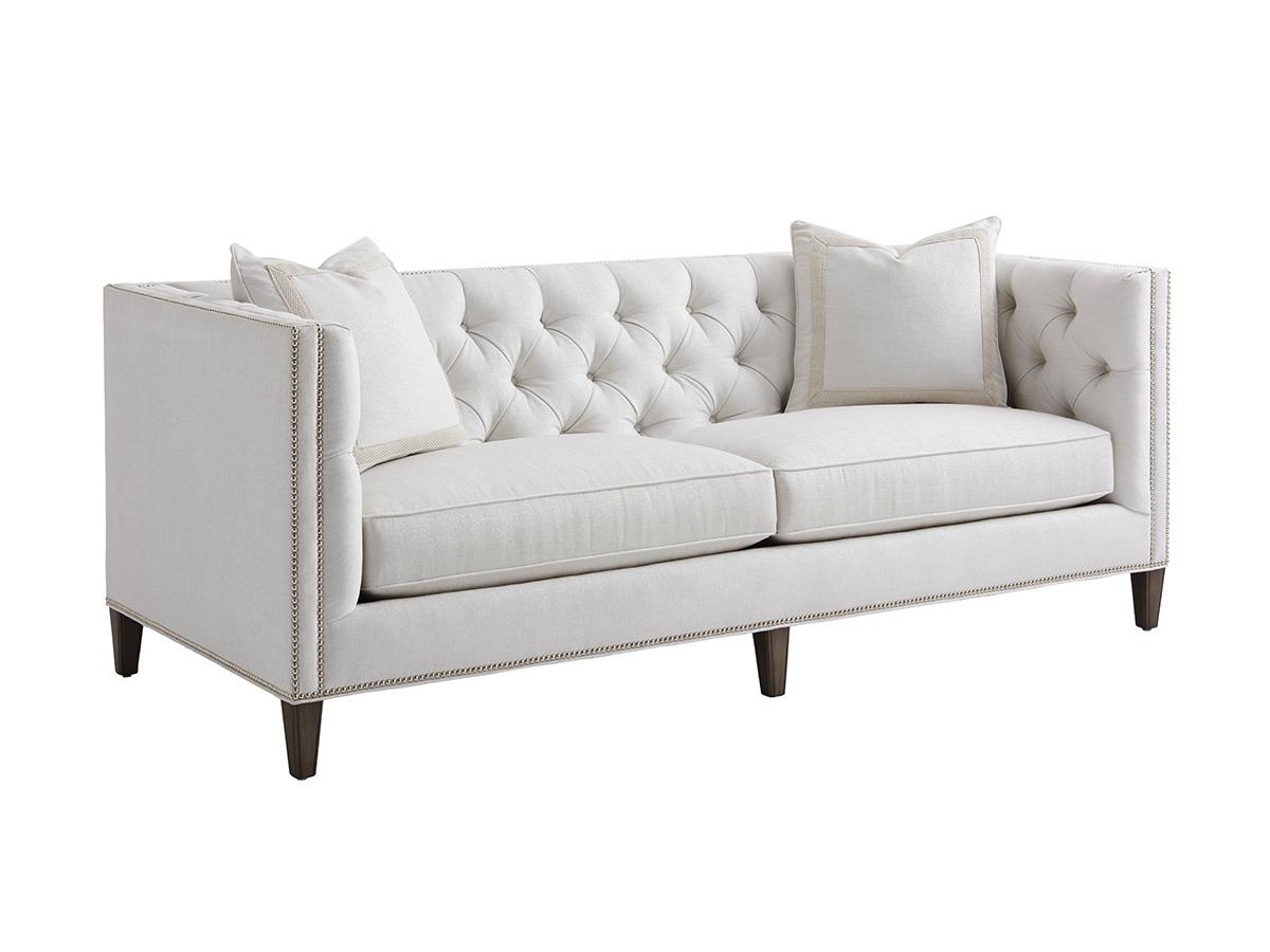 Fabric Upholstery – Sofas / Sleeper | Lexington Home Brands With Regard To Upholstery Fabric Sofas (View 14 of 22)