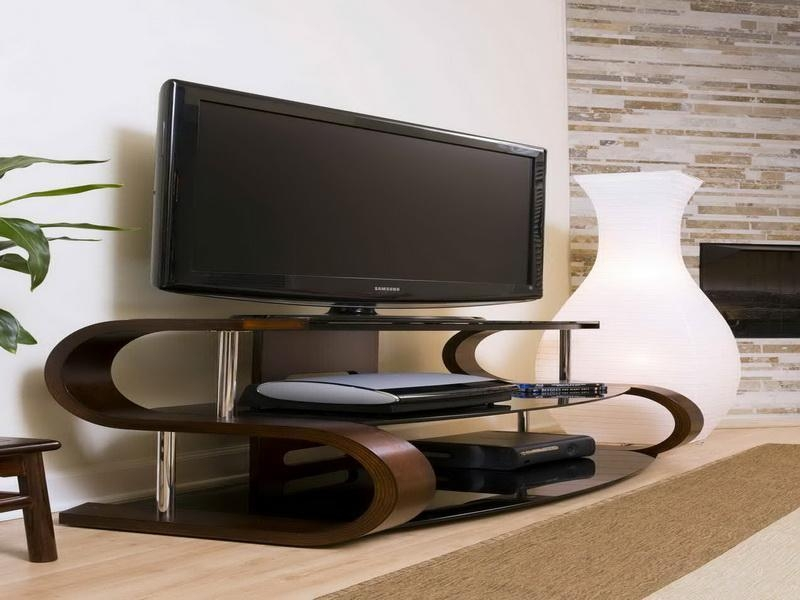 Fabulous Tv Stand Designs Furniture Owesome Unique Tv Stand Ideas Throughout Most Current Unique Tv Stands (Image 11 of 20)