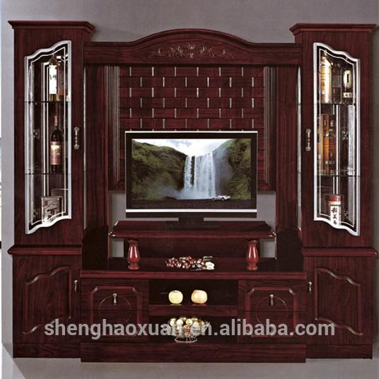 Fancy Classic Tv Stand/wall Unit Storage Tv Cabinet – Buy Tv Intended For Recent Fancy Tv Stands (Image 6 of 20)