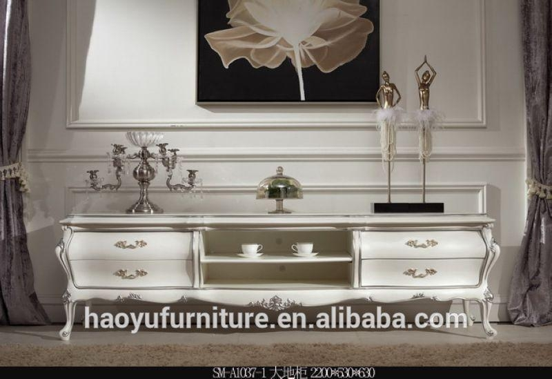 Featured Image of Fancy Tv Stands