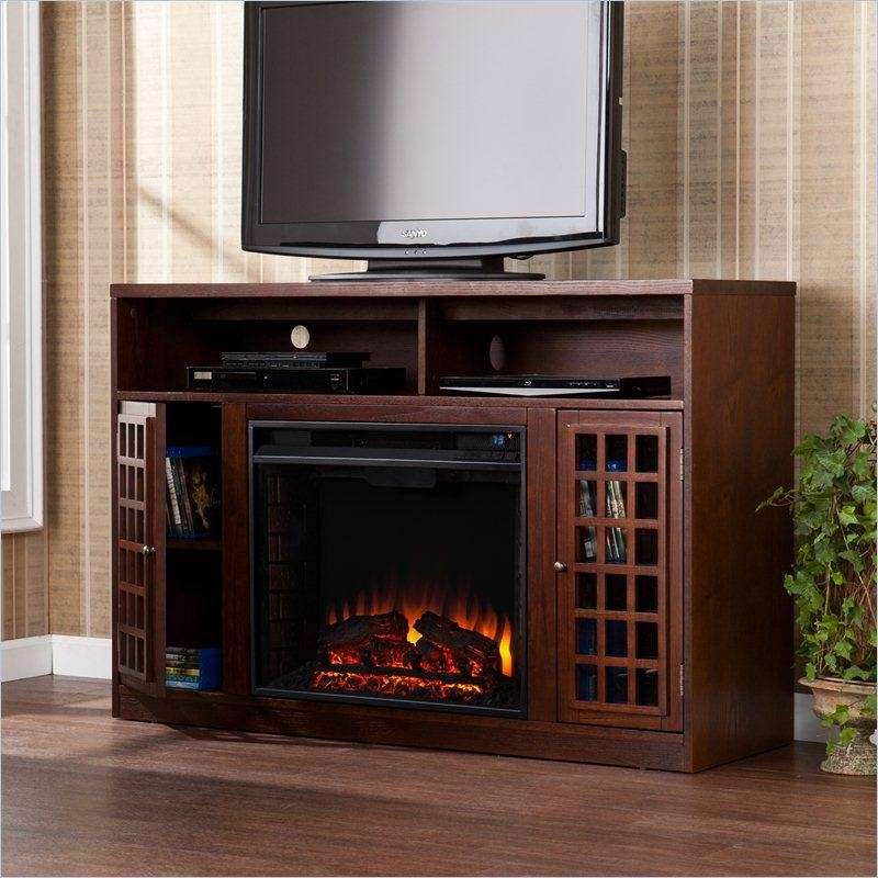 Fireplace Tv Stand Amazon | Fireplace Design And Ideas Intended For Latest 50 Inch Fireplace Tv Stands (Image 13 of 20)