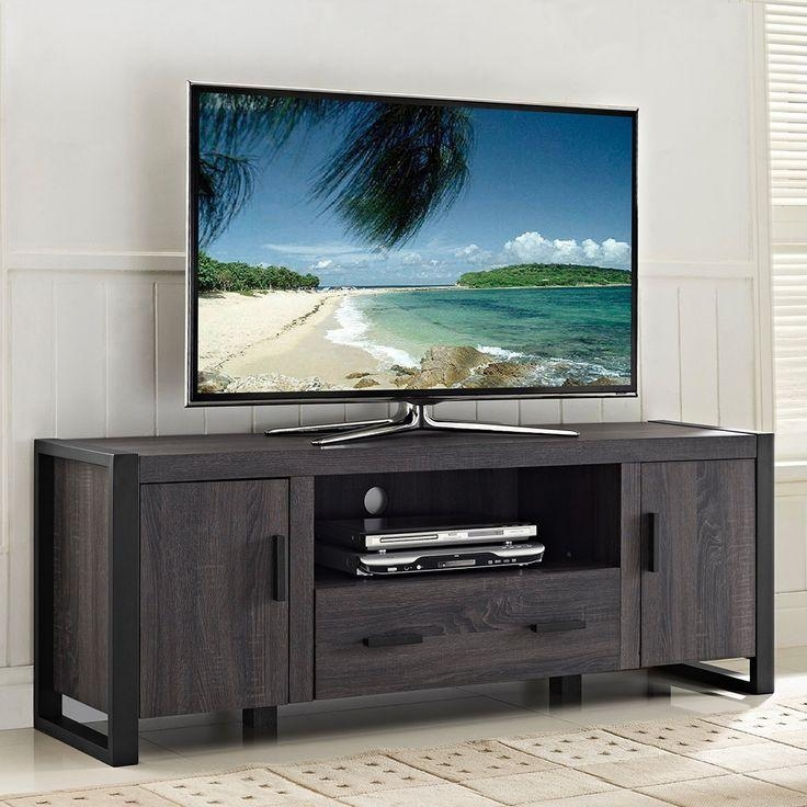 Fireplace Tv Stand For 60 Inch Tv #104 For Most Recently Released Corner Tv Stands For 60 Inch Tv (View 18 of 20)