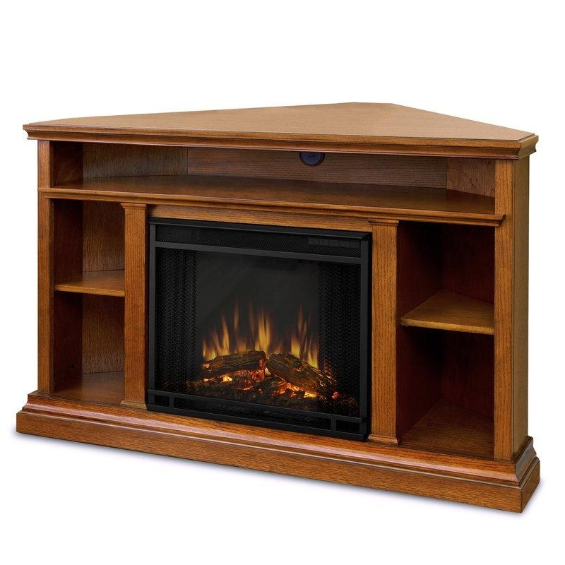 Fireplace Tv Stands & Entertainment Centers You'll Love | Wayfair In Most Recently Released 50 Inch Fireplace Tv Stands (View 17 of 20)