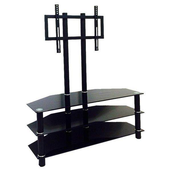 Flat Panel Mount Tv Stands You'll Love | Wayfair Inside 2017 Tv Stands For 43 Inch Tv (View 5 of 20)