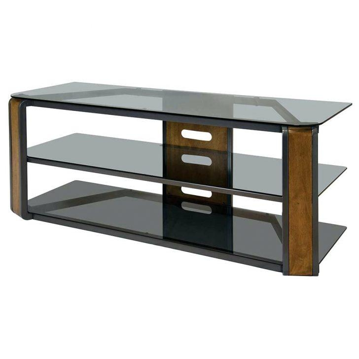 Floating Glass Shelf Under Tv Cabinet Bench Unit Stand Deals Two With Most Up To Date Black Glass Tv Cabinet (View 16 of 20)
