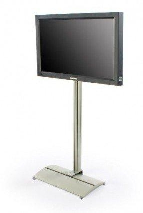 Floor Stand For Flat Screen Tv – Foter Intended For Current Plasma Tv Holders (Image 11 of 20)