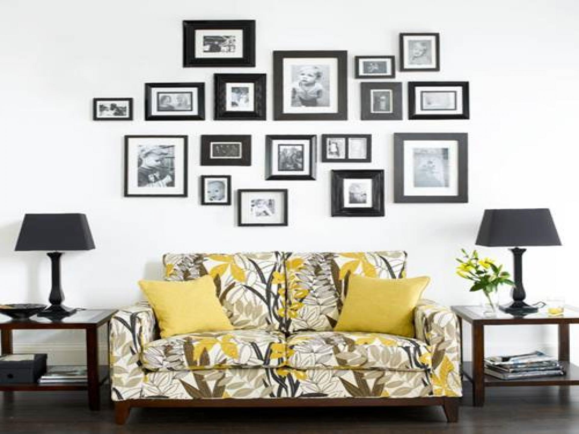Framed Art For Living Room – Living Room Design Inspirations Pertaining To Inexpensive Framed Wall Art (View 10 of 20)
