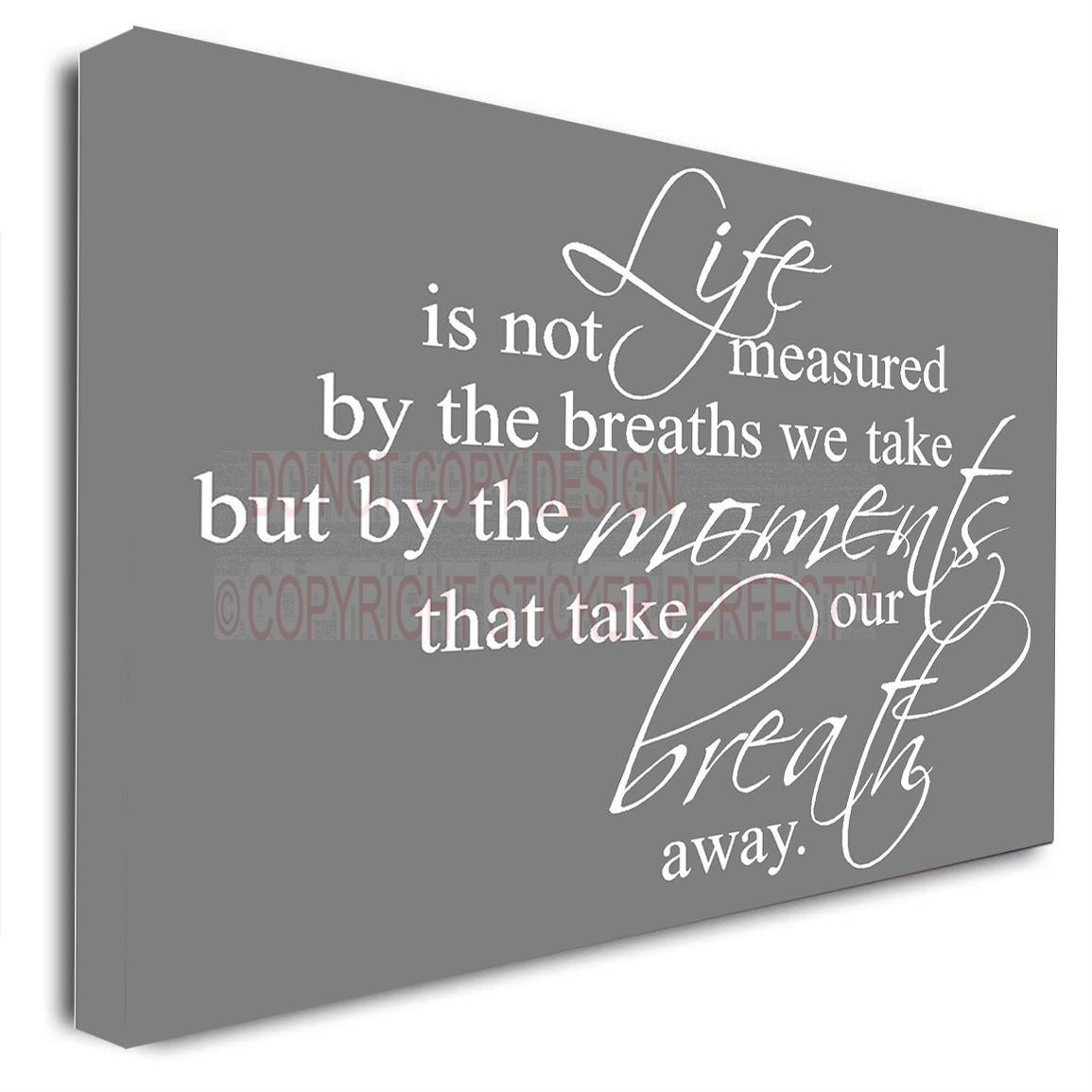 Featured Image of Framed Wall Art Sayings