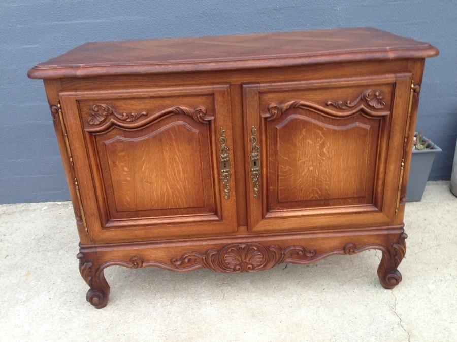 French Tv Cabinet – French Antiques Melbourne | English Antiques With Regard To Recent French Tv Cabinets (Image 12 of 20)