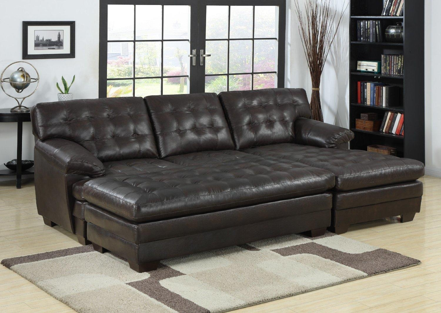 20 top sofas with chaise longue sofa ideas - Sofa rinconera con chaise longue ...