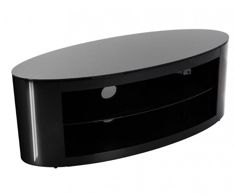 Fs1100Bucb: Affinity – Buckingham Oval Tv Stand – Tv Stands In Most Recent White Oval Tv Stands (Image 7 of 20)