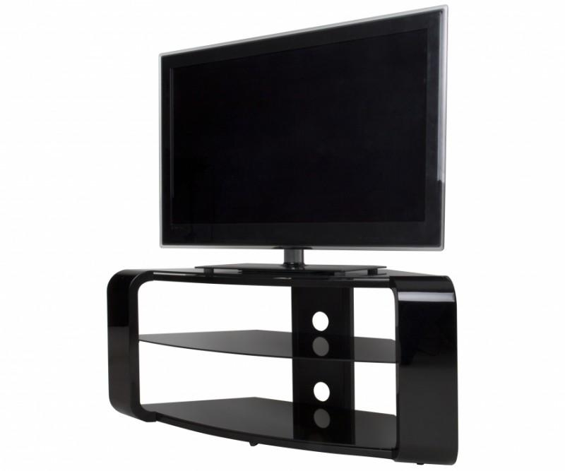 Fs1174Cob: Reflections – Como Corner Tv Stand – Tv Stands Throughout Best And Newest Como Tv Stands (View 7 of 20)