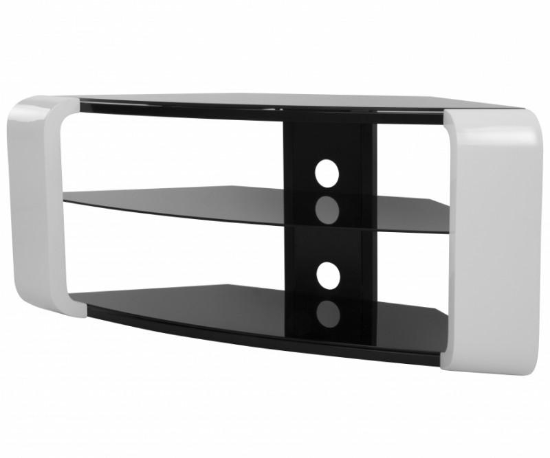 Fs1174Cogw: Reflections – Como Corner Tv Stand – Tv Stands Inside Most Recent Como Tv Stands (Image 9 of 20)