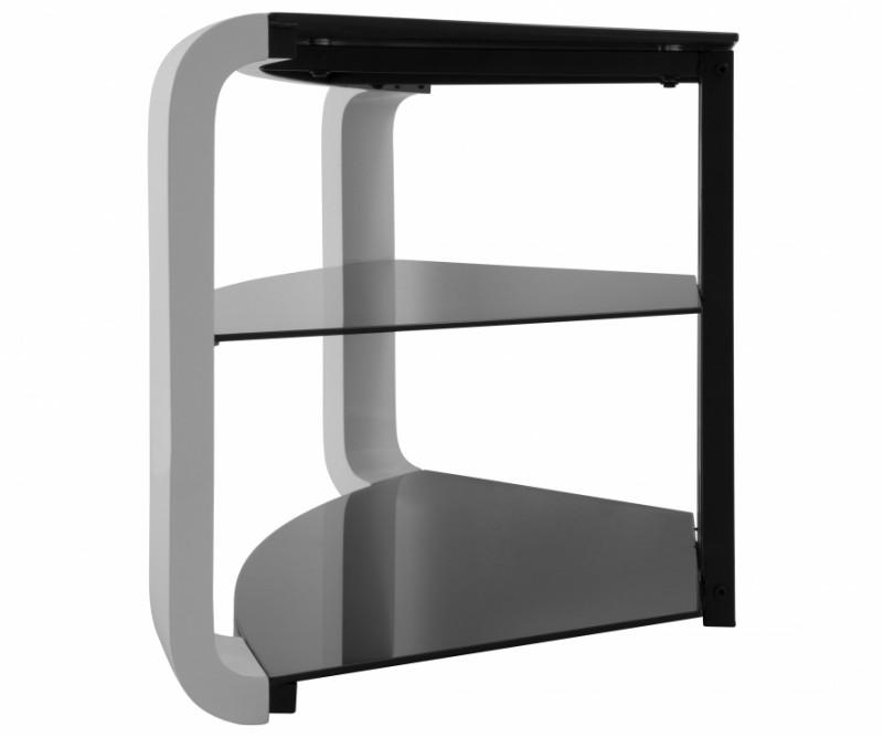 Fs1174Cogw: Reflections – Como Corner Tv Stand – Tv Stands Regarding Most Current Como Tv Stands (Image 10 of 20)