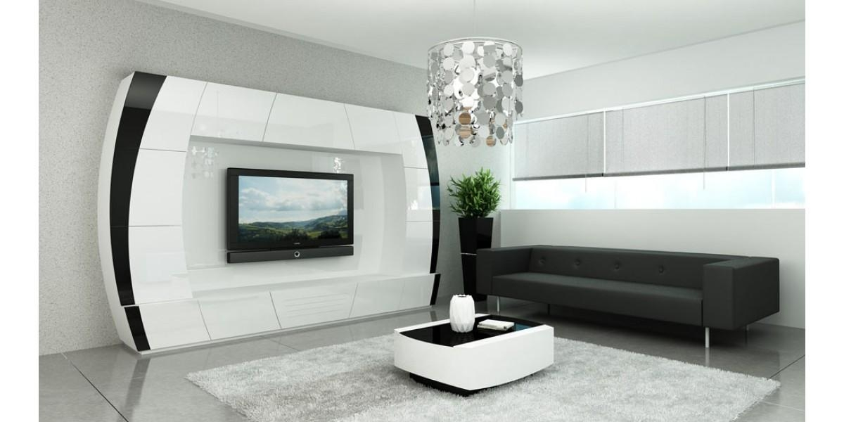 20 Collection Of Modern Tv Units Tv Cabinet And Stand Ideas