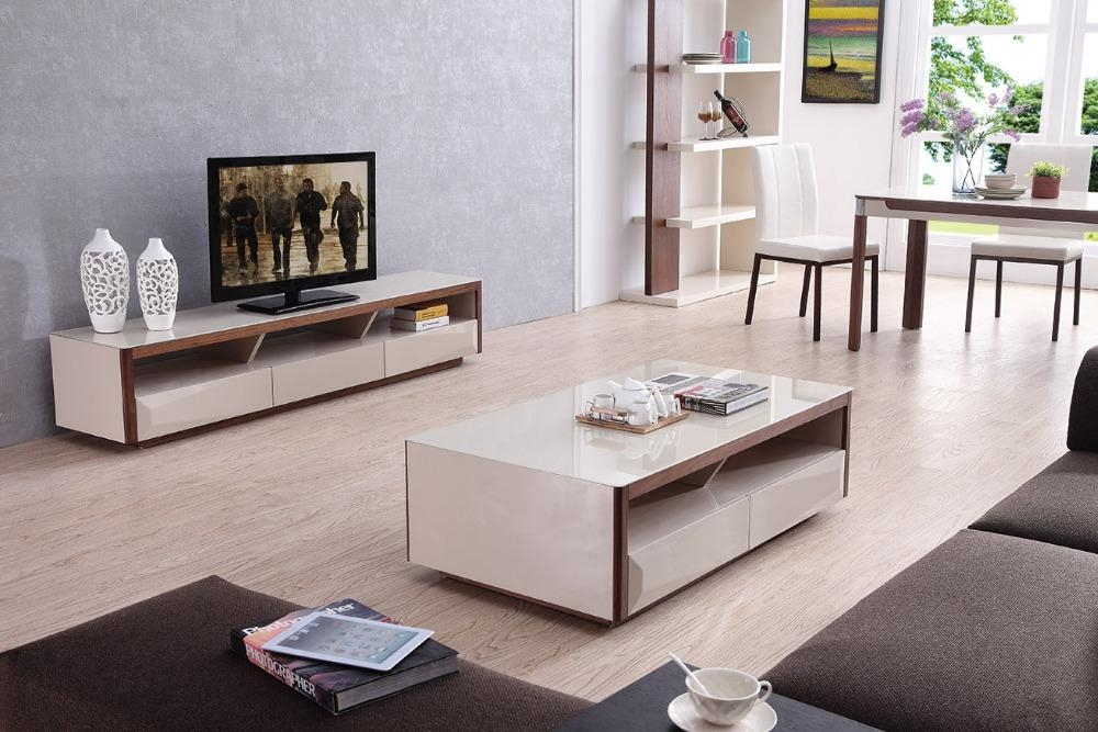 Furniture Coffee Table Picture – More Detailed Picture About Lizz For Recent Tv Cabinets And Coffee Table Sets (View 15 of 20)