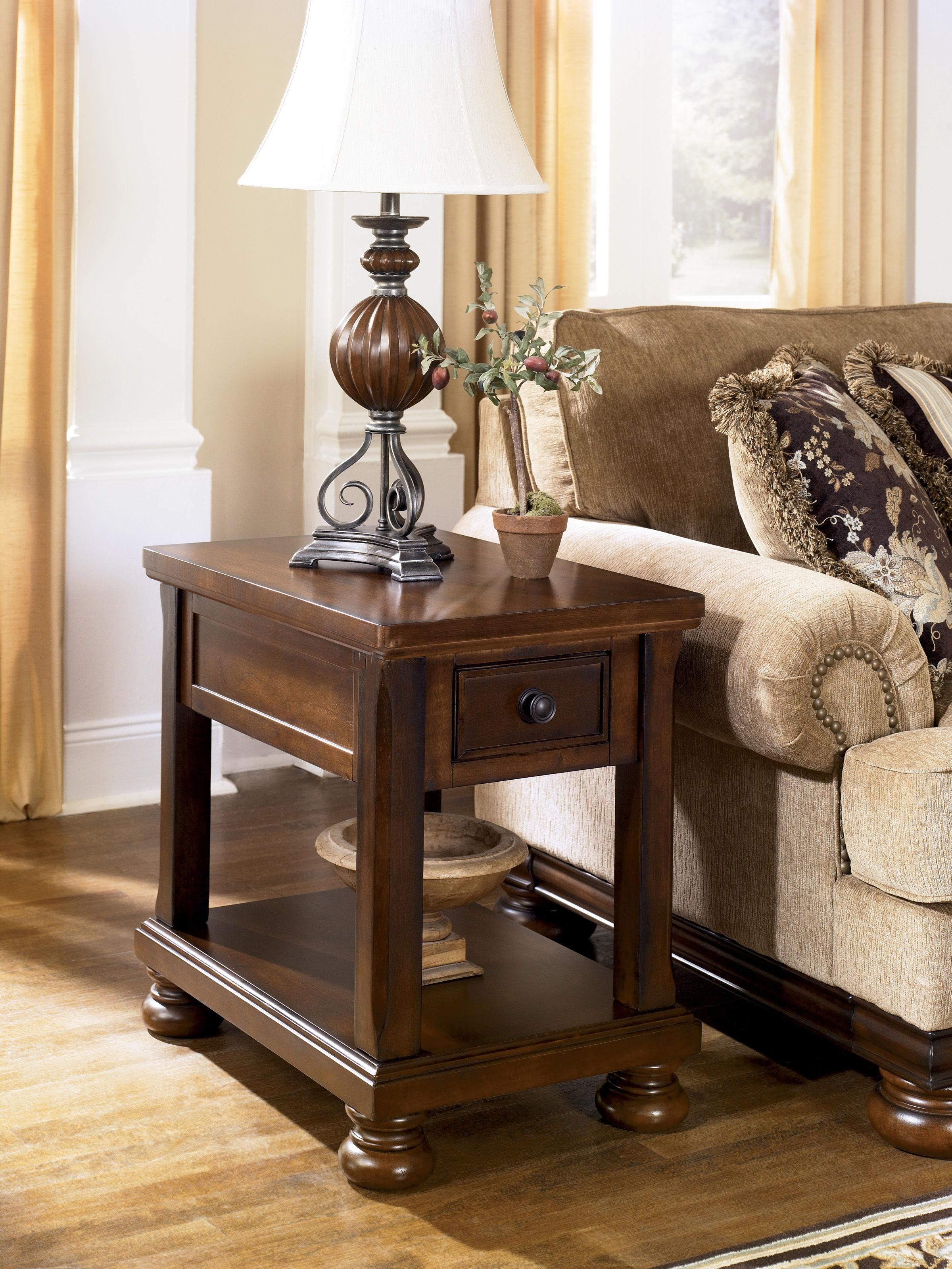 Furniture: End Tables Wayfair | Chairside End Table | Wedge Side Table Throughout Sofa Side Tables With Storages (Image 11 of 25)