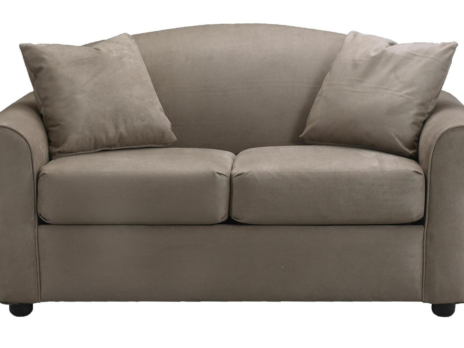 Furniture: Ikea Ektorp Chair | Faux Leather Loveseat | Loveseats Ikea In Lillberg Sofa Covers (Image 4 of 20)
