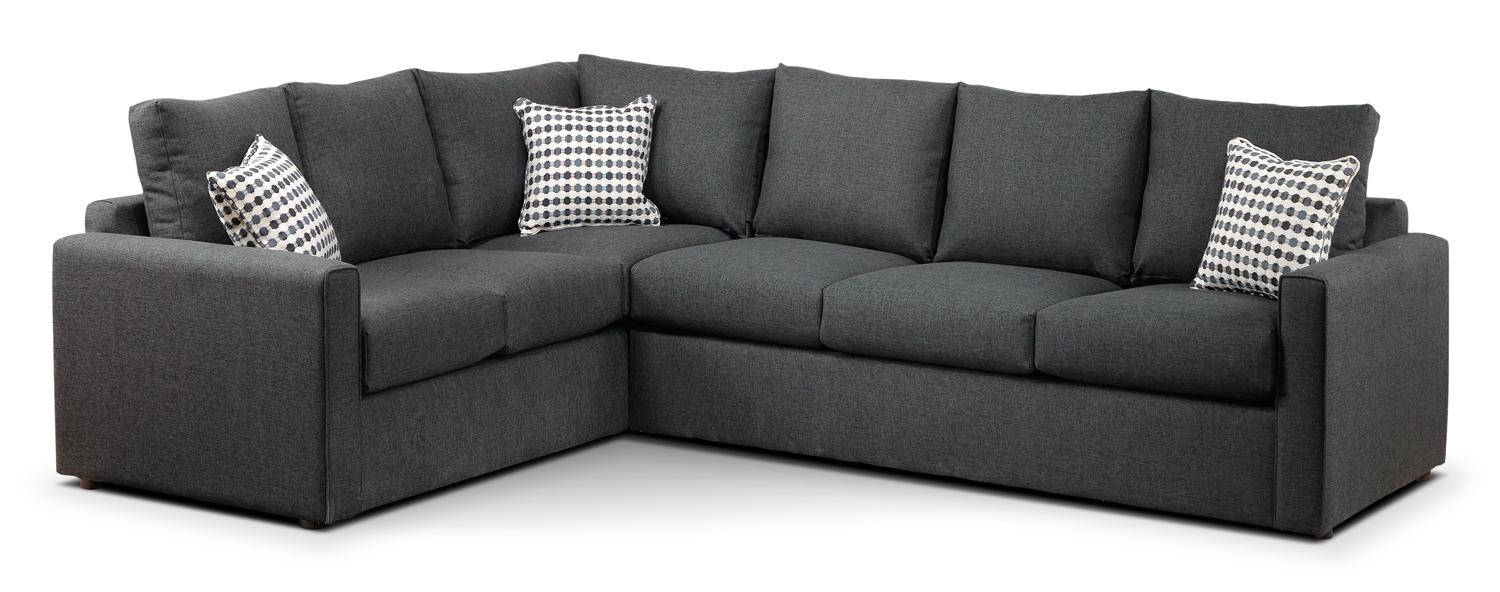 Furniture: Incredible Selection Of Sofa Sectional For Lovely Regarding Sectional Sofa Beds (View 4 of 20)
