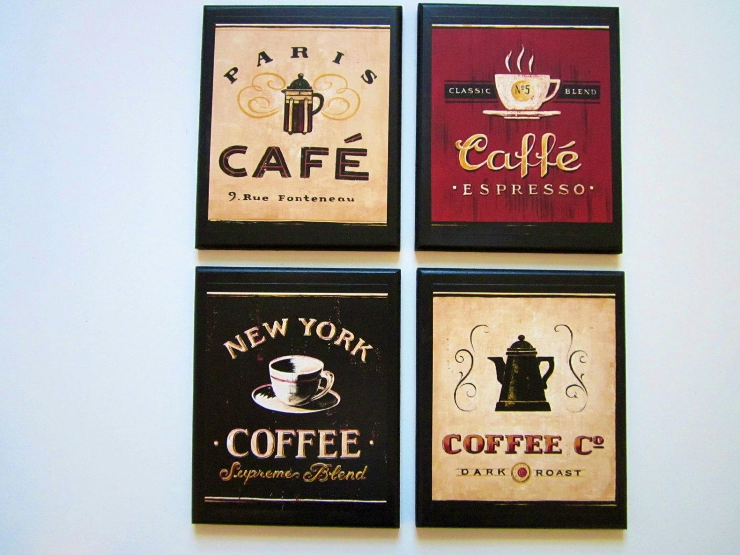 Furniture : Ravishing Kitchen Herbs And Words Spices Wall Plaques Throughout Italian Words Wall Art (Image 6 of 20)