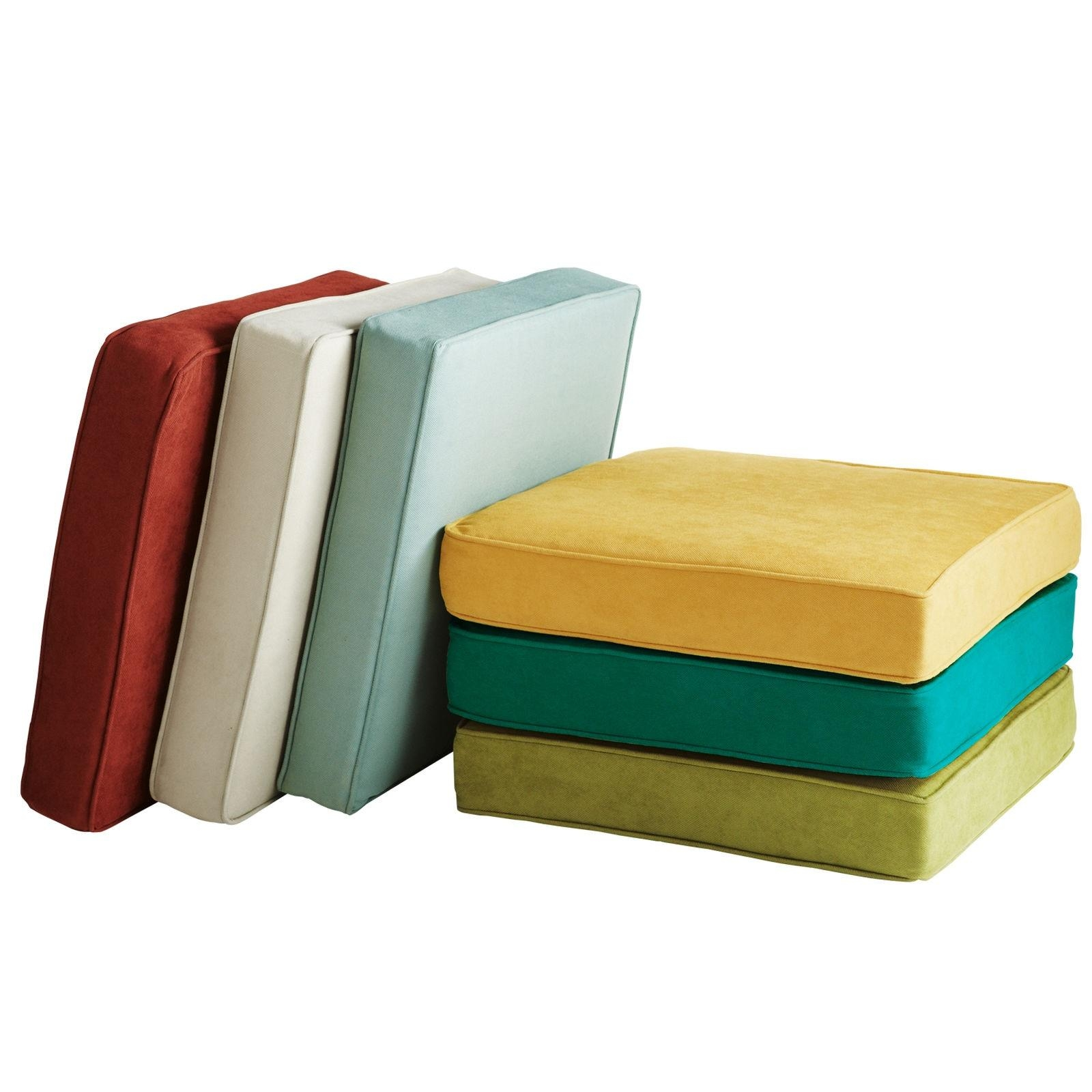 Furniture: Replacement Sofa Cushions | Replacement Sofa Cushion For Sofa Cushions (View 12 of 21)