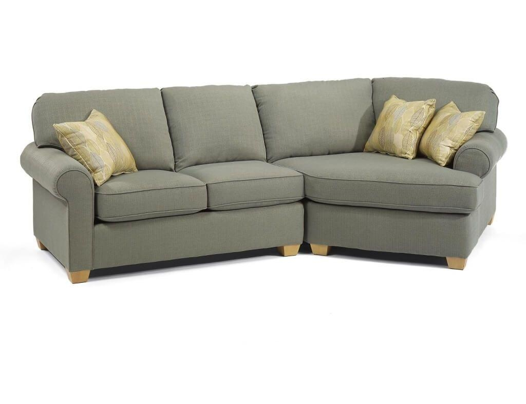 23 Best Ideas Small 2 Piece Sectional Sofas Sofa